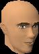 Monk ansiktt