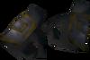 Warpriest of Saradomin gauntlets detail