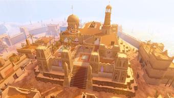 Al Kharid palace