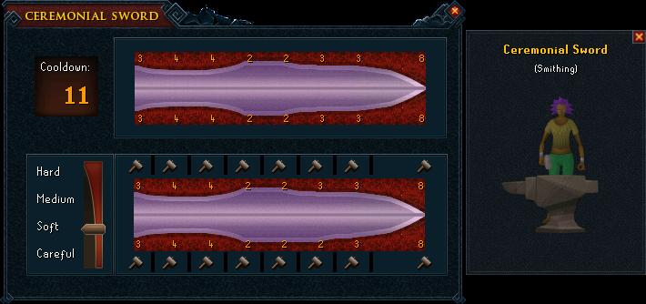 Ceremonial sword | RuneScape Wiki | FANDOM powered by Wikia