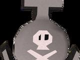 Death talisman