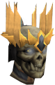 Deathless Regent headguard chathead