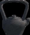 Full kettle detail