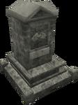 Grave Stele