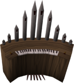 Organ POH