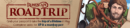 RuneScape Road Trip lobby banner