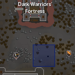 Wilderness Warbands (Dark Warriors' Fortress) location