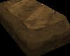Barra de marmaros detalhe