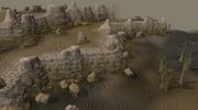 Forinthry Cliffs