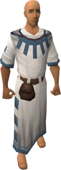 Monk (The Battle of Lumbridge)