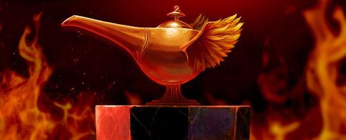 Phoenix Lamps update post header