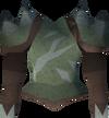 Platebody (class 3) detail