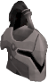 Rune heraldic helm (Skull) chathead