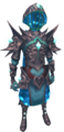 Starfury armour (melee) equipped.png