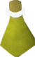 Strength potion detail