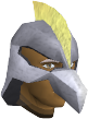 Armadyl helmet charged old