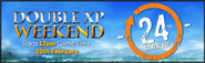 DXP Weekend lobby banner