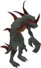 Dagannoth Prime old