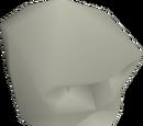 Goblin skull
