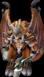 Kal'gerion demon (Pummeller)
