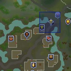 Mazchna mapa