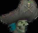 Phantom Deathbeard's Outfit