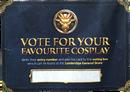 RuneFest 2017 cosplay vote