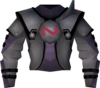 Superior elite void knight top (guardian) detail