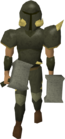 Torag's set old