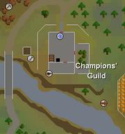 DS Champions Guild