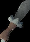 Dagger (class 3) detail