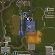 Dairy churn (Ardougne) location
