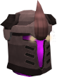 Dharok the Bobbled chathead