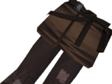 Farmer's legwear