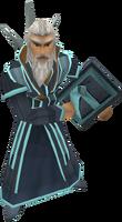 Lexicus Runewright