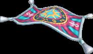 Magic carpet (Basic) pet