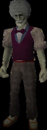 Apothecary (zombie)