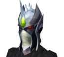 Corrupted slayer helmet