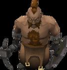 Dwarf (level 64)