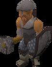 Dwarf (level 64) old
