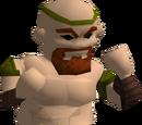 Leprechaun Champion