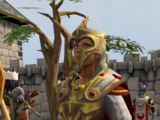Second-age mage set