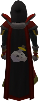 Slayer cape (t)