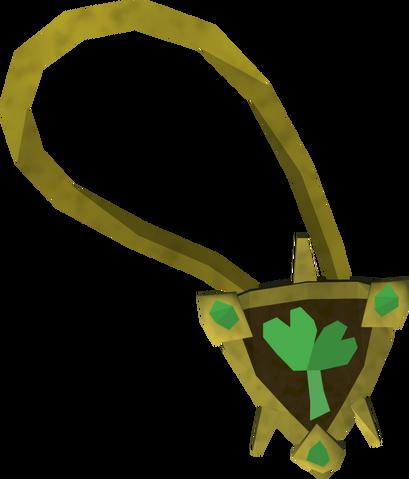 File:Sparkling two-leaf clover necklace detail.png