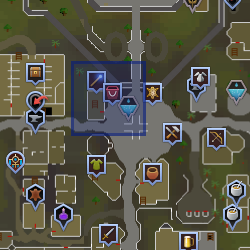 Xuan (Varrock) location