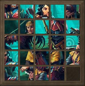 Archers puzzle unsolved