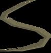 Bowstring (o) detail