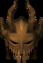 Corrupt dragon helm detail