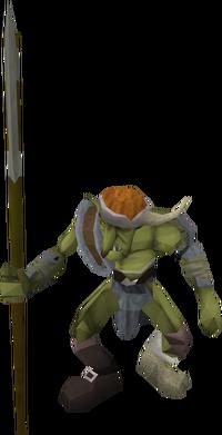 Guard Narogoshuun