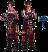 Linza Hero Pack
